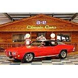 1970 Pontiac GTO for sale 101461960