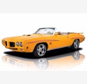 1970 Pontiac GTO for sale 101466064