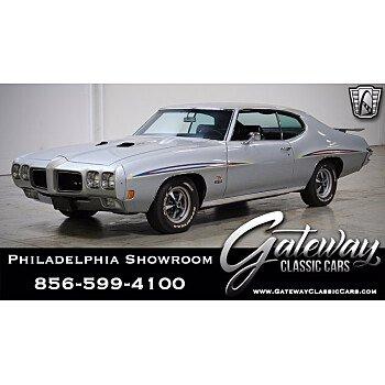 1970 Pontiac GTO for sale 101469100