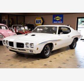 1970 Pontiac GTO for sale 101479158