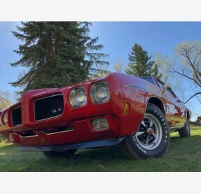 1970 Pontiac GTO for sale 101499330