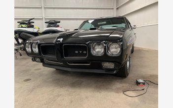 1970 Pontiac GTO for sale 101509317