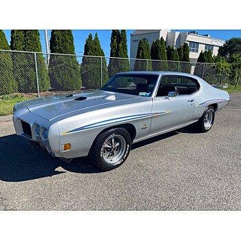 1970 Pontiac GTO for sale 101538103