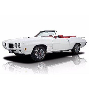 1970 Pontiac GTO for sale 101562407