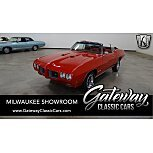 1970 Pontiac GTO for sale 101592241