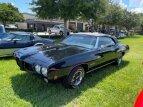1970 Pontiac GTO for sale 101597224