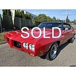 1970 Pontiac GTO for sale 101609477