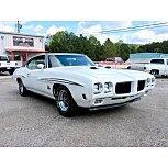 1970 Pontiac GTO for sale 101627164