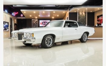 1970 Pontiac Grand Prix for sale 101069752