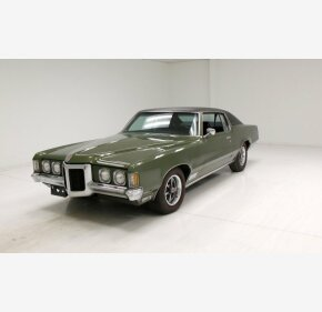 1970 Pontiac Grand Prix for sale 101291975