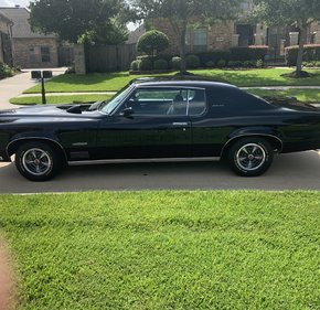 1970 Pontiac Grand Prix Coupe for sale 101351345