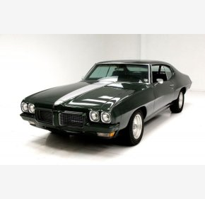 1970 Pontiac Le Mans for sale 101193826