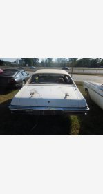 1970 Pontiac Le Mans for sale 101219066