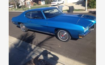 1970 Pontiac Le Mans Sedan for sale 101232854