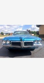 1970 Pontiac Le Mans for sale 101374447