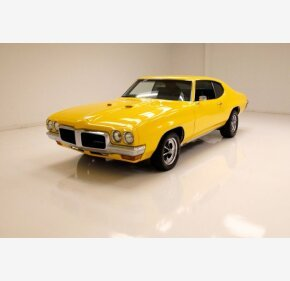 1970 Pontiac Le Mans for sale 101395709