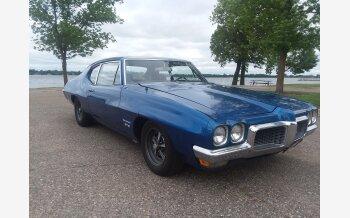 1970 Pontiac Tempest for sale 101184943