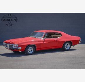 1970 Pontiac Tempest for sale 101304790