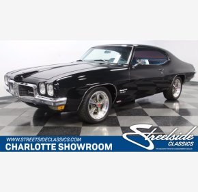 1970 Pontiac Tempest for sale 101393765