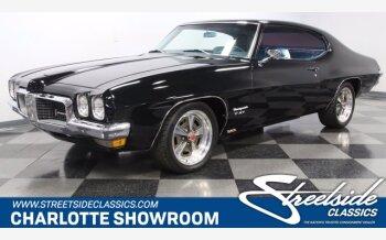 1970 Pontiac Tempest for sale 101457844