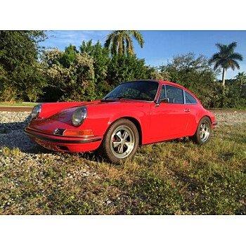 1970 Porsche 911 for sale 100825486