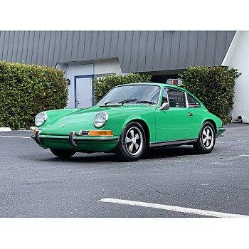 1970 Porsche 911 for sale 101249212