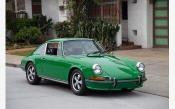 1970 Porsche 911 for sale 101250959