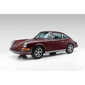 1970 Porsche 911 Coupe for sale 101293469