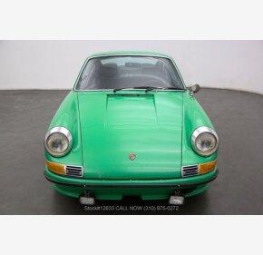 1970 Porsche 911 Coupe for sale 101388629