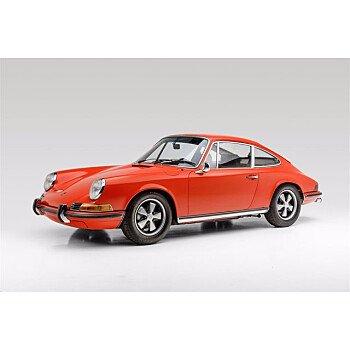 1970 Porsche 911 Coupe for sale 101420053