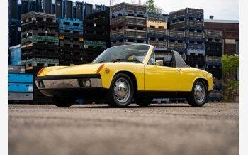 1970 Porsche 914 for sale 101576749