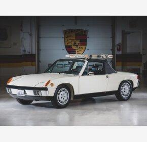 1970 Porsche 914 for sale 101174065