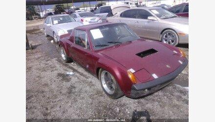 1970 Porsche 914 for sale 101238751