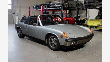1970 Porsche 914 for sale 101243272