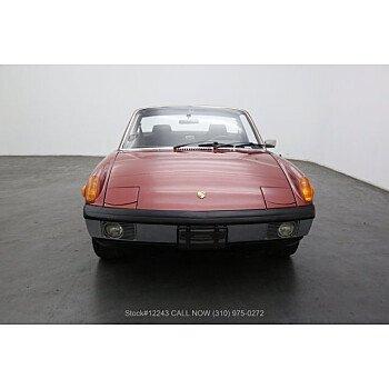 1970 Porsche 914 for sale 101361183