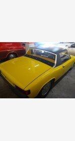 1970 Porsche 914 for sale 101382572