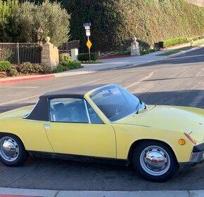 1970 Porsche 914 for sale 101399269