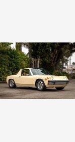 1970 Porsche 914 for sale 101407314