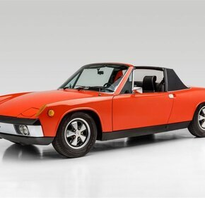 1970 Porsche 914 for sale 101420055