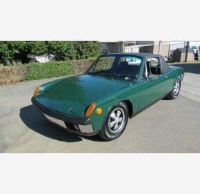 1970 Porsche 914 for sale 101439255
