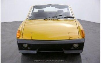 1970 Porsche 914 for sale 101480036