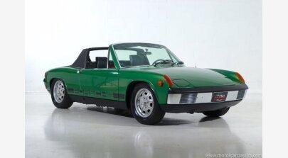 1970 Porsche 914 for sale 101489458