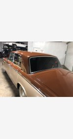 1970 Rolls-Royce Silver Shadow for sale 101173260