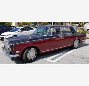 1970 Rolls-Royce Silver Shadow for sale 101315916
