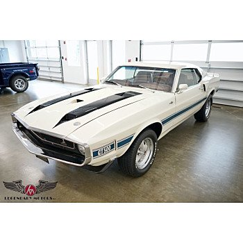 1970 Shelby GT500 for sale 101361790