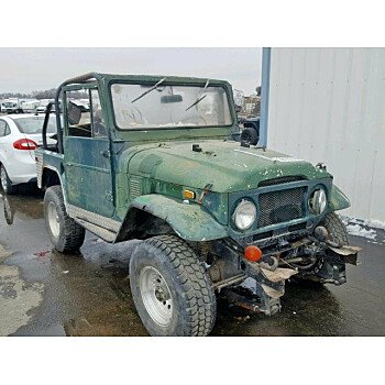 1970 Toyota Land Cruiser for sale 101126229