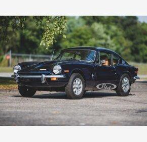 1970 Triumph GT6 for sale 101319550