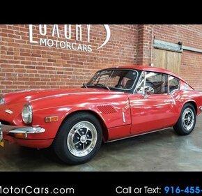 1970 Triumph GT6 for sale 101323413