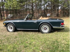 1970 Triumph TR6 for sale 101260899