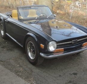 1970 Triumph TR6 for sale 101301781